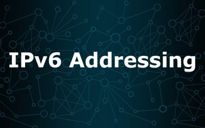 Advantages of IPv6 Addressing
