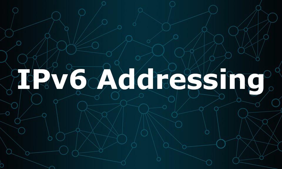 Advantages of IPv6 Addressing